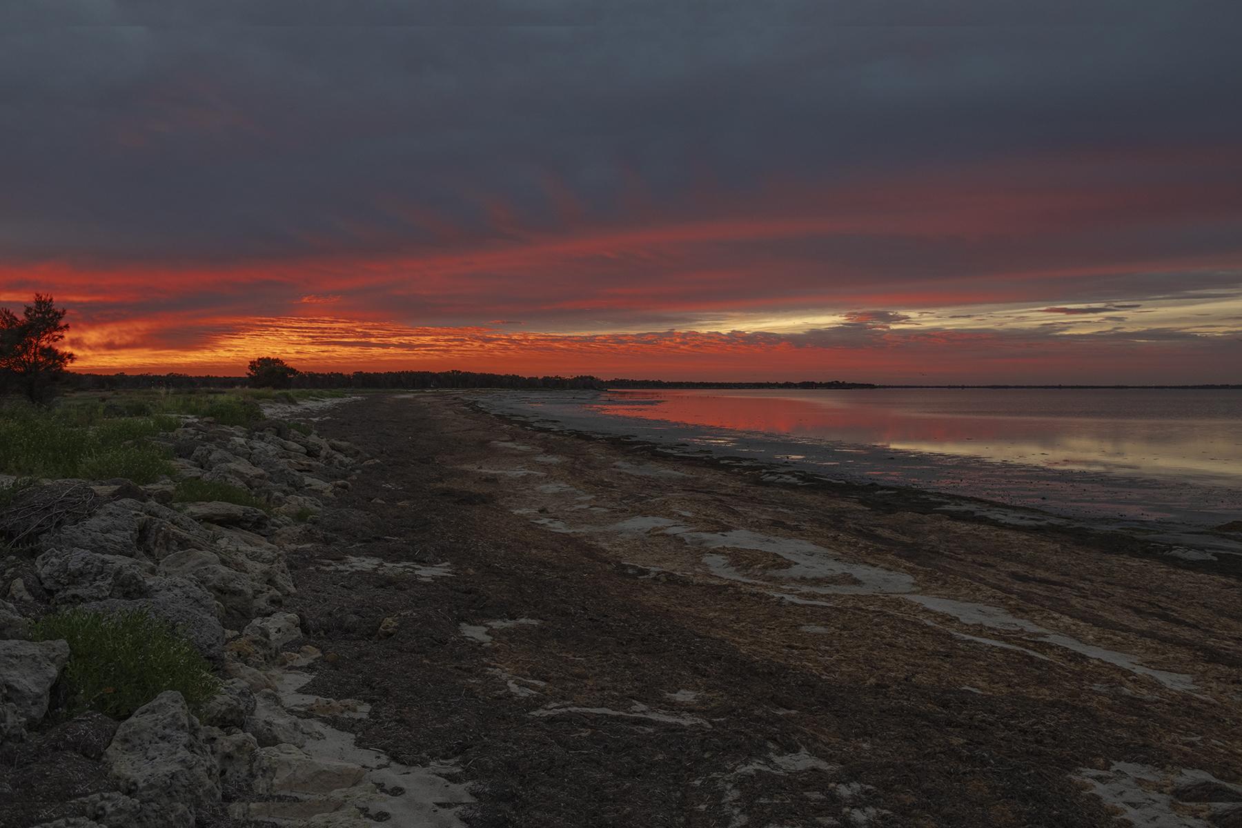 Nairns Foreshore, Mandurah (Image ID 43905)