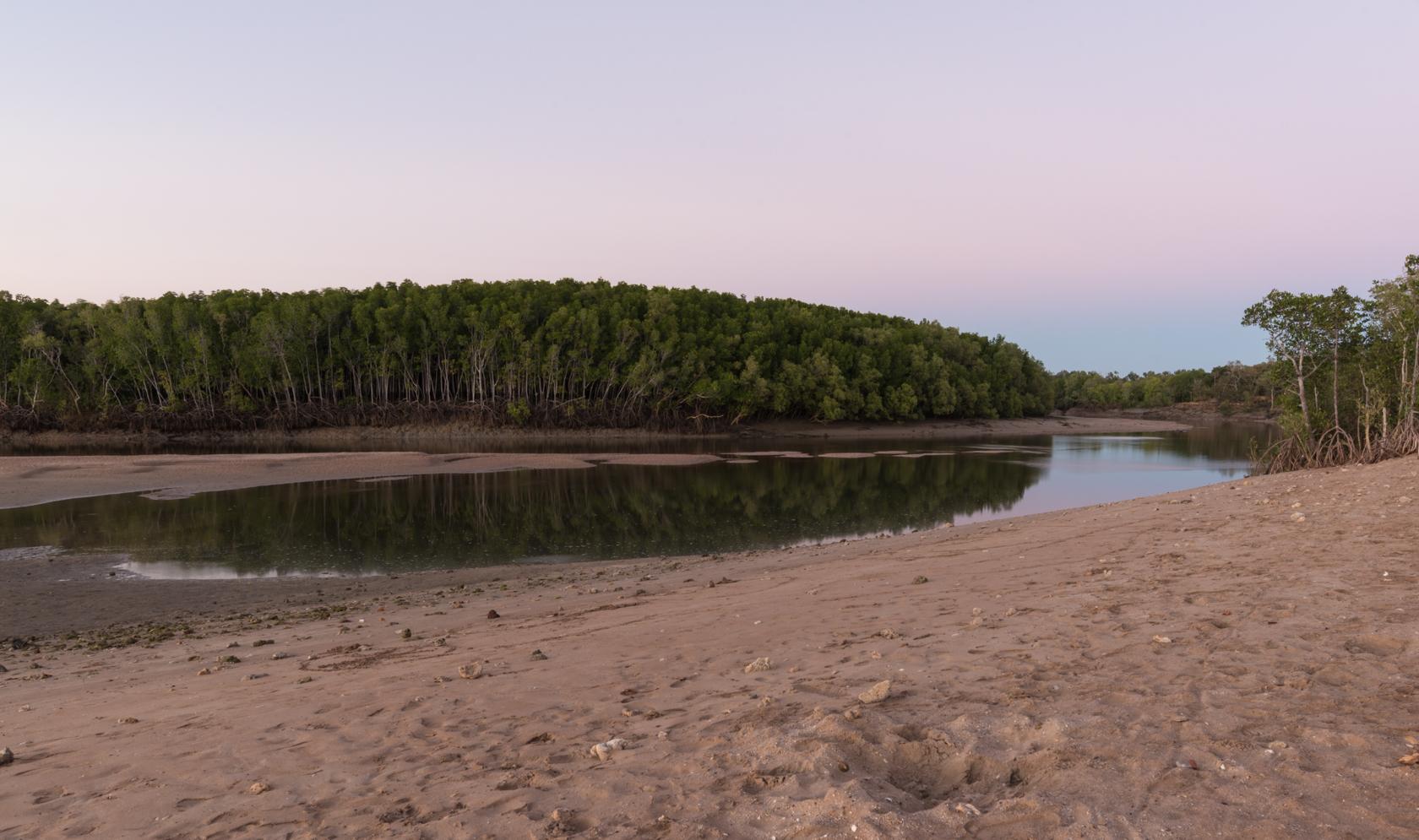 Buffalo Creek
